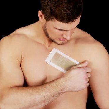 چگونه اپیلاسیون سینه و کمر آقایان را انجام دهیم