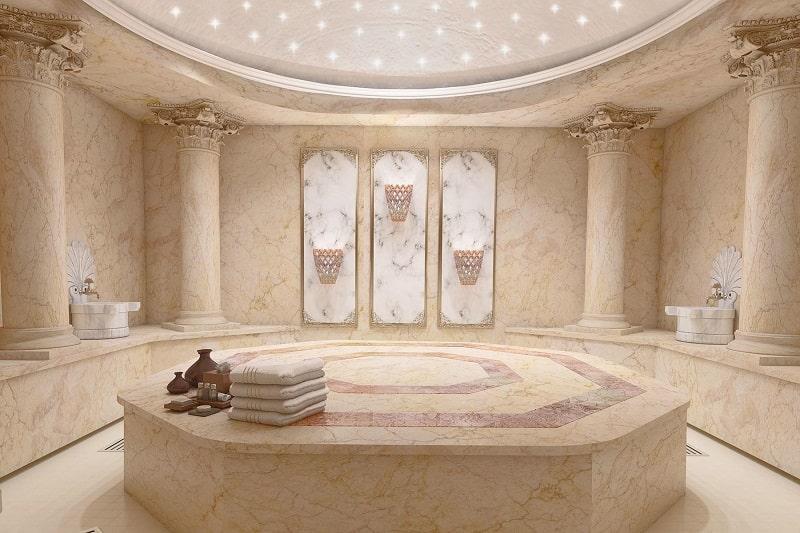 حمام سنتی
